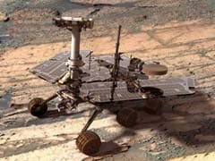 Mars Rover Opportunity Finishes Marathon in Over 11 Years