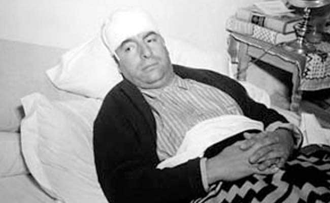 Pablo Neruda Didn't Die Of Cancer, Probe Finds