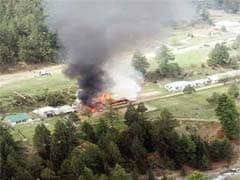 पाकिस्तान सेना का हेलीकॉप्टर हुआ क्रैश, फिलीपींस और नॉर्वे के राजदूत सहित सात की मौत