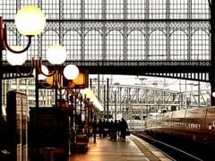 London-Bound Traveller Causes Paris Chaos With World War Shell