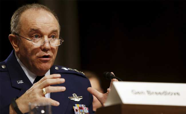 Russia May be Readying for New Ukraine Offensive: NATO commander Philip Breedlove