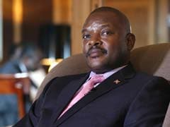 Trouble Ahead for Burundi as President Set for Hollow Victory
