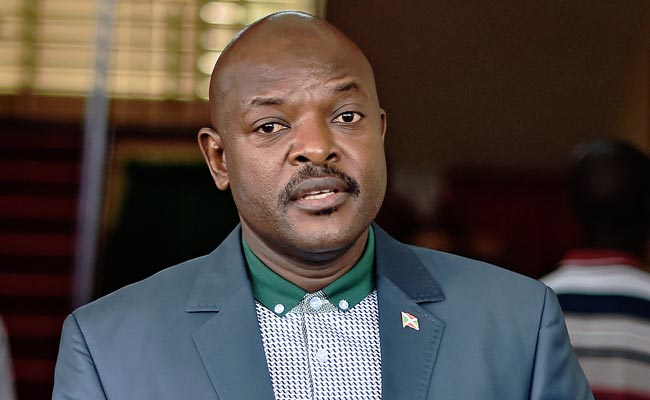 Burundi Crisis Escalates as Opposition Boycotts Elections