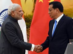 COVID-19 Figures In PM Modi's Message To China On 70 Years Of Bilateral Ties