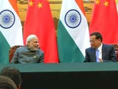 India Gets 3 Sister Cities in China, and One Sister Province