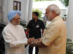 PM Narendra Modi Calls Manmohan Singh, Greets Him On His 83rd Birthday