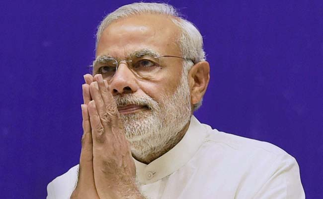 Prime Minister Narendra Modi To Visit Sri Lanka In May