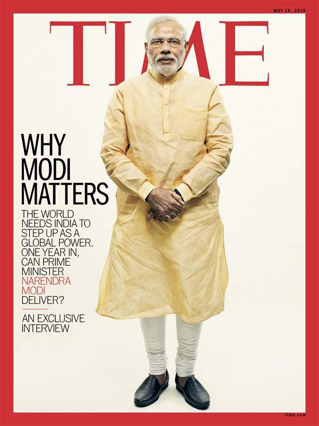 दिल्ली गैंगरेप : डॉक्यूमेंट्री पर पाबंदी को लेकर पहली बार बोले पीएम मोदी