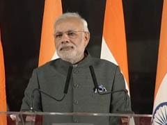 'No One Would Make Me PM Based on My Bio Data. I Bow to Millions of Indians,' Says PM Modi in China