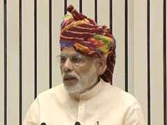 PM Modi Launches Television Channel on Farming, Says Need to Take Villages Forward