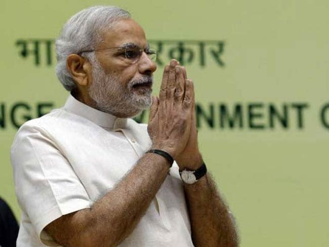 PM Modi Condemns Karachi Attack, Says India Stands With Pakistan People