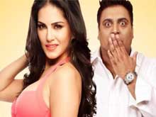 Sunny Leone is a Tomboy, Says Co-Star Ram Kapoor