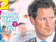 Is Prince Harry The New Bridget Jones?