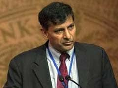 International Monetary Fund Paper Counters Raghuram Rajan on Easy Policy Being Recipe for Crisis