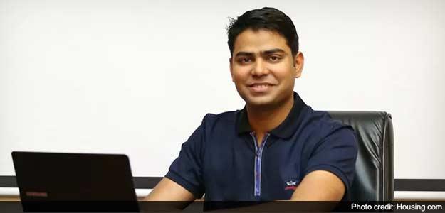 Housing CEO Rahul Yadav Mocks Zomato Chief Deepinder Goyal