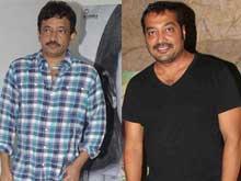 <i>Bombay Velvet</i> is Anurag Kashyap's <i>Aag</i>, Rants Ram Gopal Varma on Twitter
