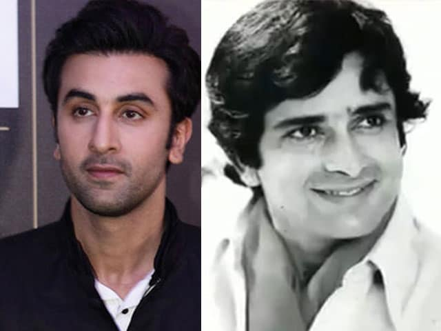 National Awards: Ranbir's Voice For Tribute to Shashi Kapoor