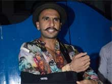 Ranveer Singh's Shoulder Injury to Delay <i>Bajirao Mastani</i> Release?