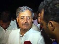 लोकसभा में केंद्रीय मंत्री ने कहा, बिहार-ओडिशा को स्पेशल स्टेटस नहीं