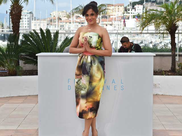 Richa Chadda on Cannes Experience: Am More Confident and Grown Up