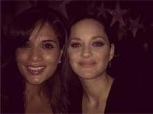 Meeting With 'Idol' Marion Cotillard Left Richa Chadha 'Speechless' in Cannes