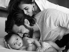 रितेश, जेनेलिया के दूसरे बेटे का नाम 'राहिल', ट्विटर पर दी जानकारी