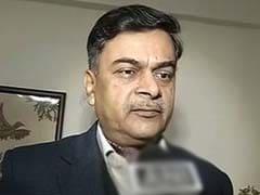 भारत-पाकिस्तान क्रिकेट सीरीज का बीजेपी सांसद ने किया विरोध