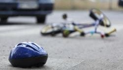 Number of Children Killed in Road Accidents Rising