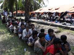 Myanmar to Start Transferring Migrants to Bangladesh