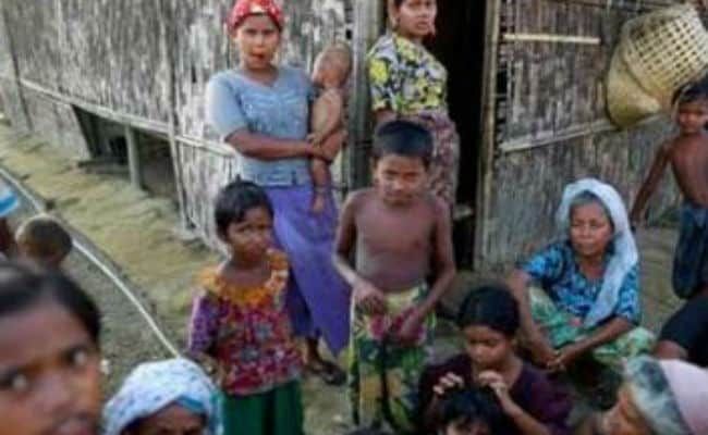 UN Chief Antonio Guterres Urges Myanmar To Give Legal Status To Rohingyas