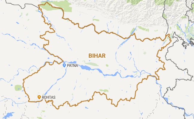 23 Coal-Laden Wagons of a Goods Train Derail in Bihar's Rohtas District
