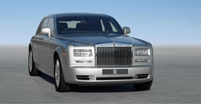 10 Most Expensive Cars In India Ndtv Carandbike