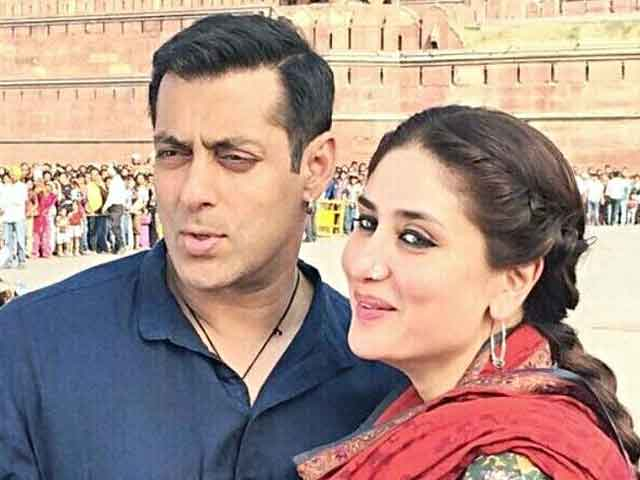 Salman Khan's Bajrangi Bhaijaan Trailer to Release With Tanu Weds Manu Returns