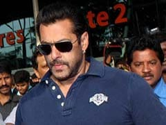2002 Hit-and-Run Case: Prosecution 'Tutored' Witnesses, Argues Salman Khan's Lawyer