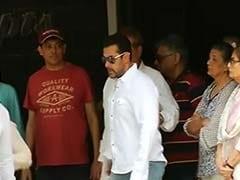 Actor Salman Khan Held Guilty in 2002 Hit-and-Run Case