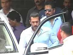 What Nailed Salman Khan: Here's What the Judge Observed
