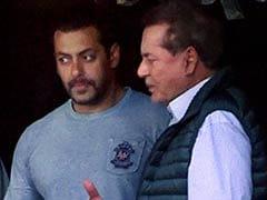 Salman Khan 'Went Home and Hid,' Said Mumbai Judge