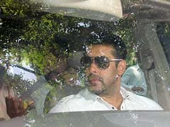Live Updates: Salman Khan Back Home After Getting Bail, Jubilant Fans Celebrate