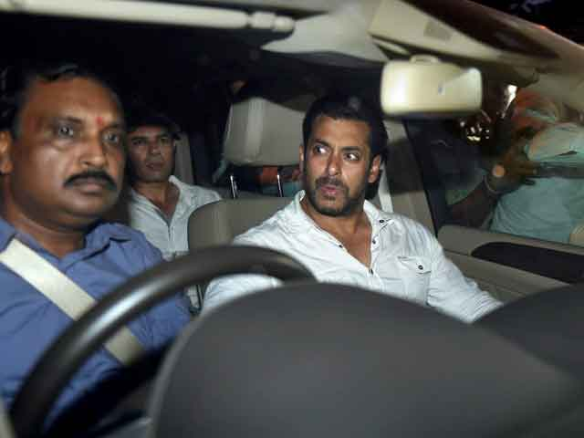 Blog: Salman Khan is Guilty. Deal With it, Bollywood