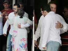 Salman Khan Guilty: Family Thanks Well-Wishers, Leaves 'Rest to God'