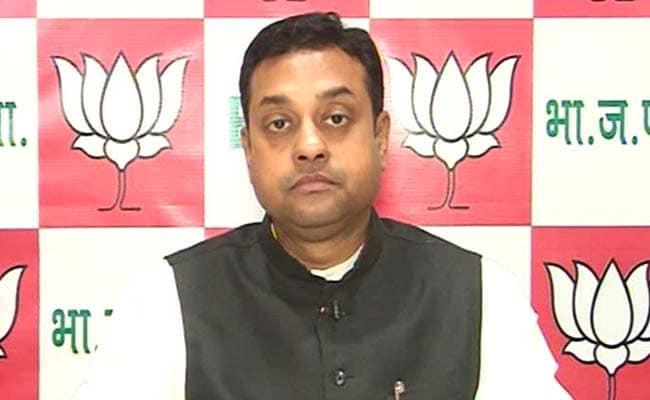 'कांग्रेस वोट बोर्ड' ने अयोध्या मामले की सुनवाई आगे बढ़ाने की मांग की :  संबित पात्रा