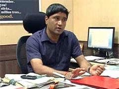 Whistleblower Sanjiv Chaturvedi Gets Promotion
