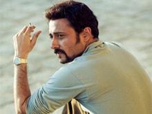 Satyadeep Misra, <I>Bombay Velvet</i>'s Chimman, on Ranbir Kapoor and Quitting Law