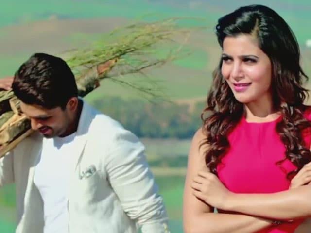 S/O Satyamurthy in All-Time Top Ten Telugu Grossing Films