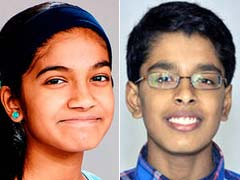 2 Indian-American Joint-Winners of Scripps Spelling Bee Contest