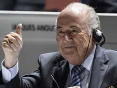 The Guardian View on Sepp Blatter's Re-Election: Football's Missed Chance