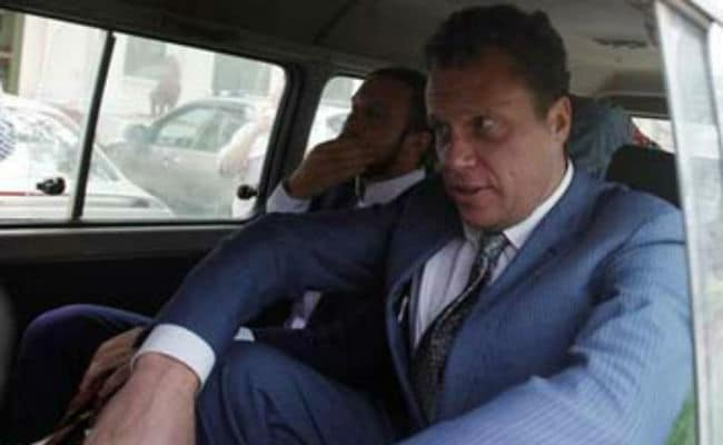 Russian Tycoon Sergei Polonsky Re-Arrested in Cambodia, to be Deported: Official
