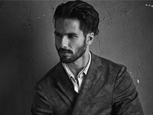 '<i>12 Years a Slave</i>', Shahid Kapoor Thanks Fans For Support