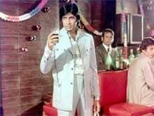 31 years of <i>Sharaabi</i> Make Amitabh Bachchan Nostalgic