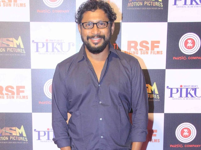 How Shoojit Sircar Almost Missed Piku's 'Most Important Day'